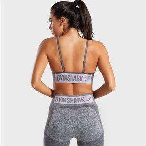 Gymshark Intimates & Sleepwear - ✨ GYMSHARK WOMENS FLEX STRAPPY SPORTS BRA✨